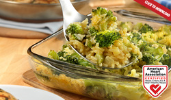 Brocolli Rice Recipe
