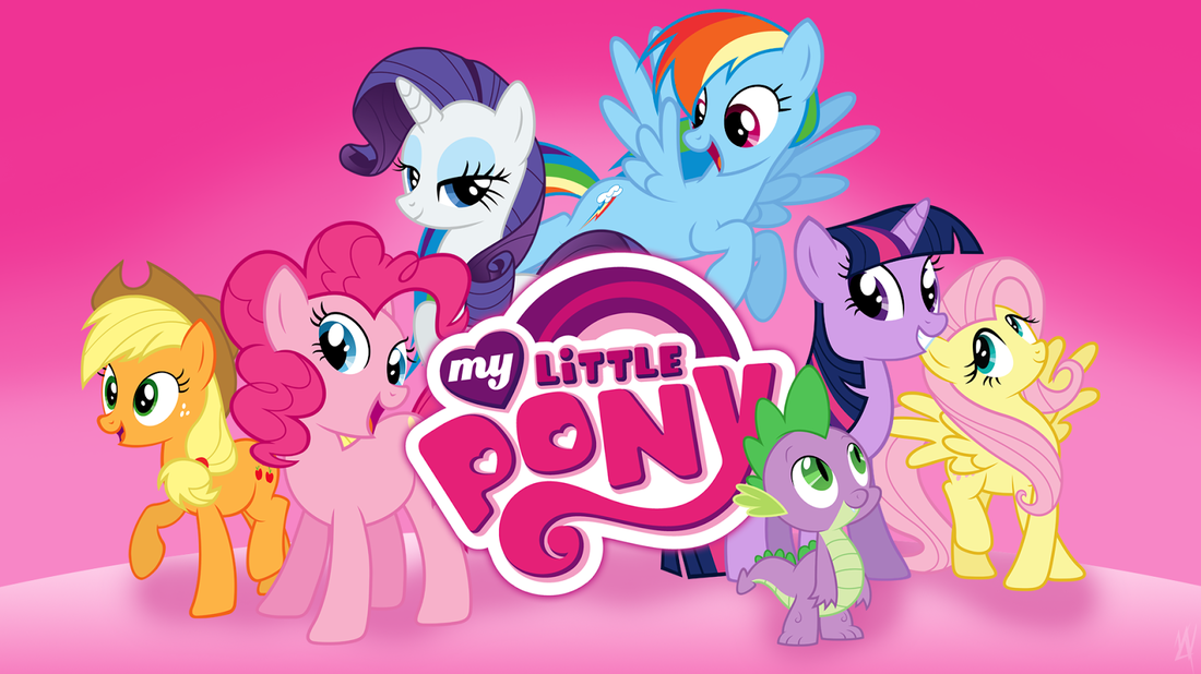 My Little Pony Printable Games