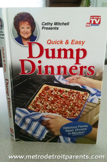 Dump Dinners Review